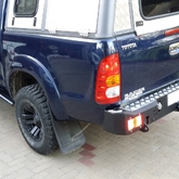 Hilux Bumpers